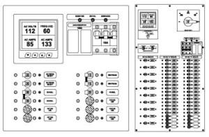 DC Power Distribution | Circuit Breaker | Fuse | 12V DC