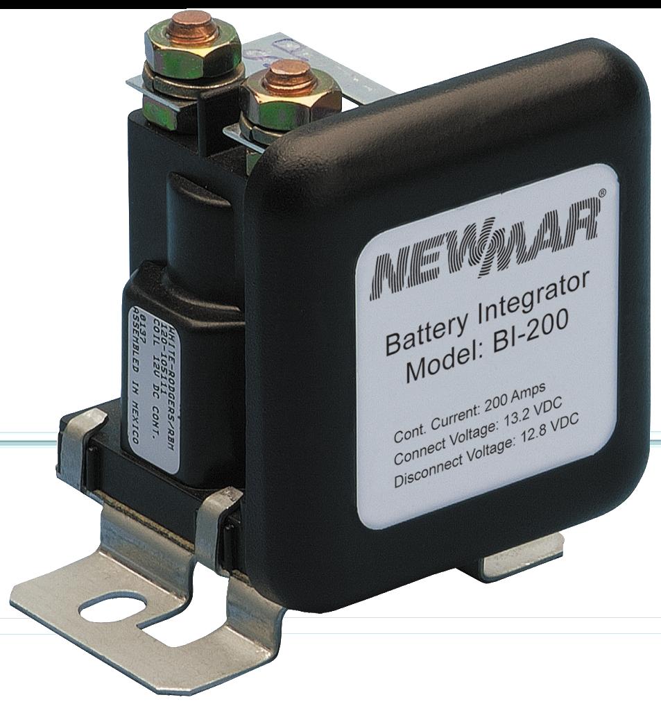 Battery_Integrator