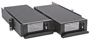 Newmar Powering the Network Rack Mount Battery Module