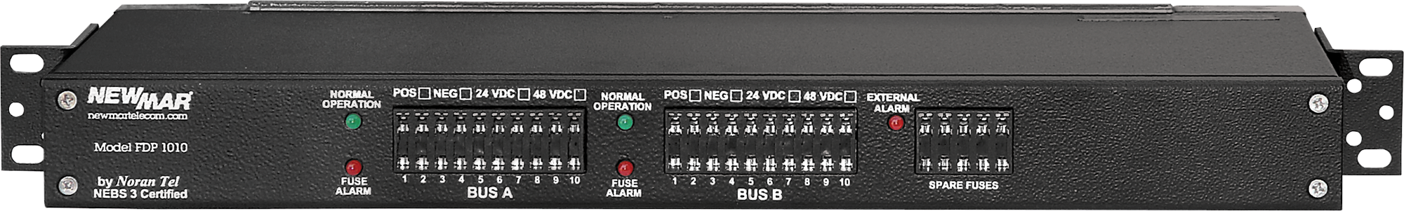 Fuse_Distribution_Panel