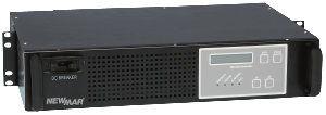 Newmar Powering the Network Rack Mount DC-AC Inverters