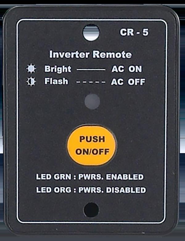 Inverter_Remote
