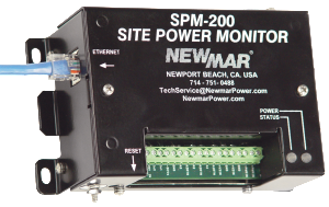 Site Power Monitor 3