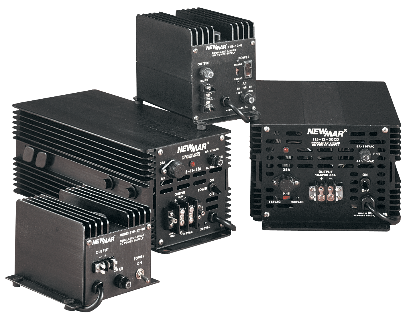 Dc Power Supplies Dc Power Systems Rectifiers 12v