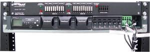 Newmar iDAS DC Power & Distribution System