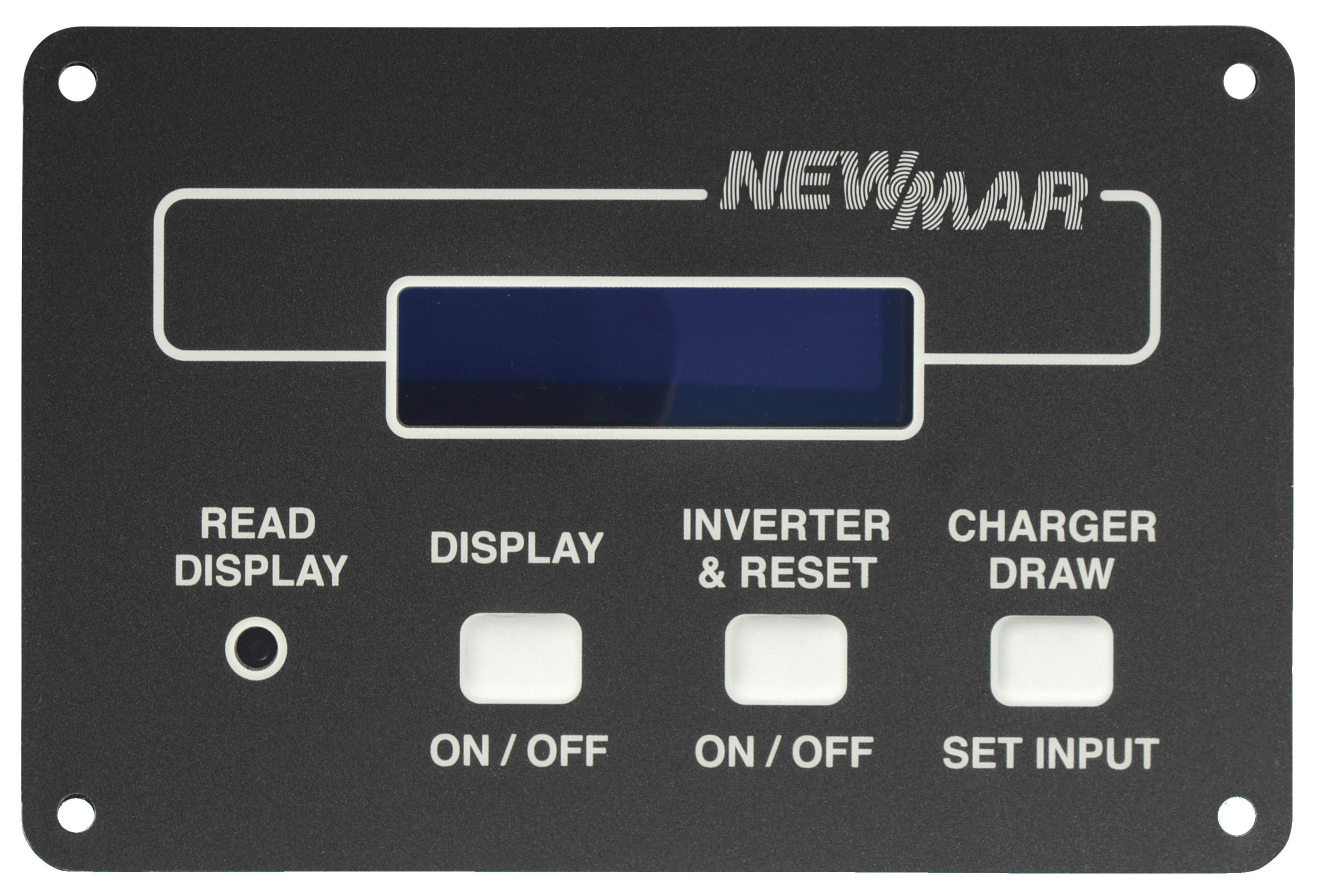 Remote LCD Monitor