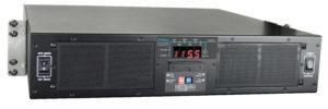 3000 watt rackmount inverter Newmar powering the network